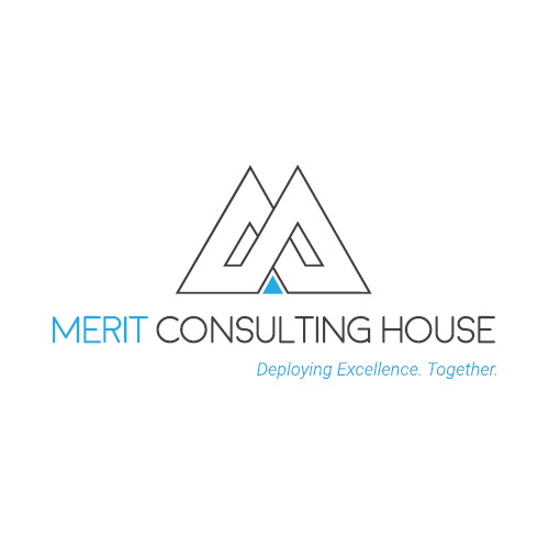 Merit-Consulting-House-Logo